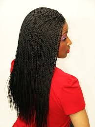 human hair used to do senegalese twist this is exactly how i want my next set of senegalese twists