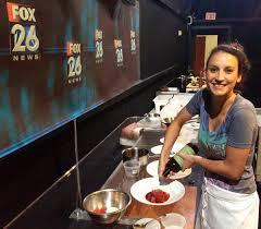 chef cuisine tv hourestaurantwk on kate mclean chef de cuisine at