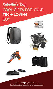 wedding registry for guys valentines day gift ideas for a techie