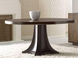 american drew modern organics 60 u0027 u0027 camby round dining table