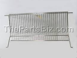 Bakers Rack Lenexa Charbroil Barbecue Gas Grill Replacement Warming Rack 4152124 4156614