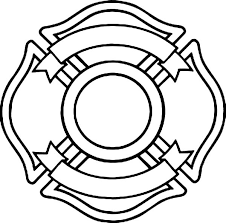 blank maltese cross coloring pages batch coloring