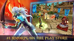 will order u0026 chaos 2 restore order to the mobile market gaming