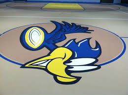 Dynamic Sports Flooring by Advanced Synthetic Basketball Court Flooring For Multiple Sports