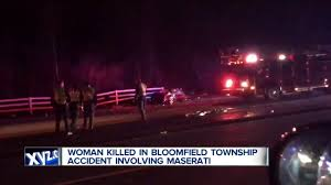 maserati midnight woman killed in accident involving maserati youtube