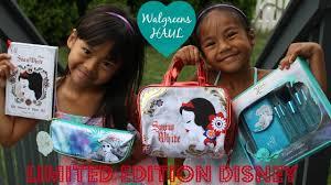 Walgreens Halloween Makeup by Walgreens Snow White Makeup Bag Mugeek Vidalondon