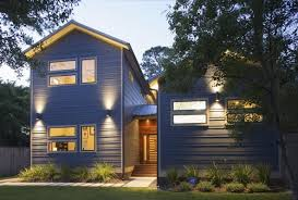 Home Design Houston Tx Reich Fauchet Design Architects 1213 Lakin St The Heights