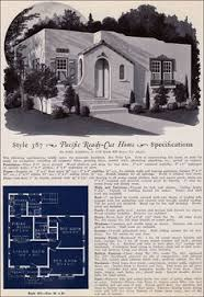 Spanish Revival House Plans by The El Pardo 1929 Home Builders Catalog The El Pardo Is A Monterey