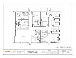 Flooring Business Plan by Chiropractic Clinic Floor Plans