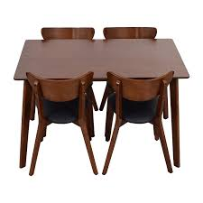 Dining Room Chairs Wholesale by 31 Off Pottery Barn Pottery Barn Dining Room Table Tables