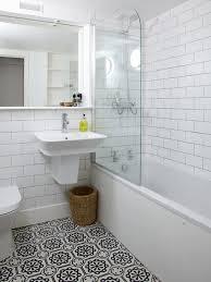 Small Bathroom Floor Tile Ideas Gorgeous Small Bathroom Floor Tile With How To Tile A Bathroom