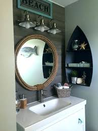 themed mirror themed bathroom mirrors themed bathroom mirrors