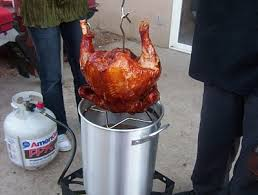 moremonmouthmusings archive next time fry your turkey