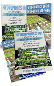 hydroponic gardening with fish andrew de melo u0027s aquaponic blue