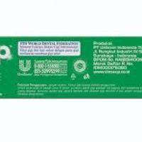Pasta Gigi Closeup Terbaru closeup pasta gigi menthol fresh 160g cari harga terbaru