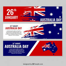 free resume template downloads australia flag abstract banners of australia day vector free download