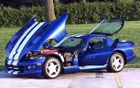 fastest dodge viper in the car information the fastest car 1997 dodge viper