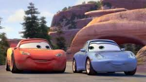 cars movie review
