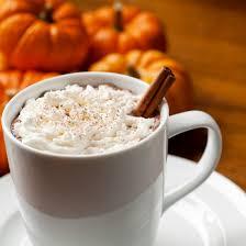 Flavored Coffee Pumpkin Latte Flavored Coffee