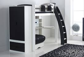 scallywag exclusive high sleeper beds all in one alternative bed