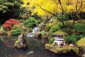 japanese garden portland japanese garden sunset magazine