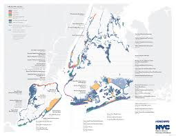 Queens Ny Zip Code Map by Nyc Sandy Funding Tracker