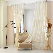 outstanding bedroom net curtains with online whole knitted cloth