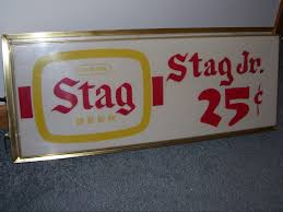 Liquor Signs by Stag Beer Sign Stag Beer Pinterest Stag Beer Beer And Liquor