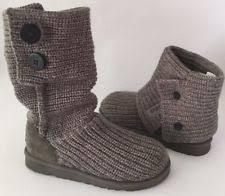 s cardy ugg boots grey ugg cardy ebay