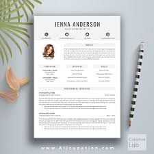 Free Creative Resume Templates For Mac 100 Free Modern Resume Templates Download Creative Resume