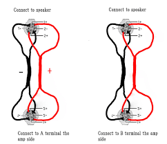 4 pole speakon wiring diagram agnitum me