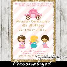 princess themed birthday party archives cupcakemakeover