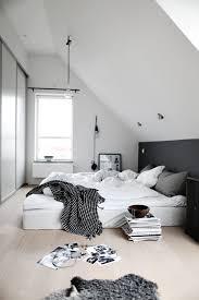 chambre gris du gris dans la chambre cocon de décoration le
