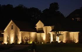 Landscape Lighting Service Landscape Lighting Design Installation And Service Evergreen
