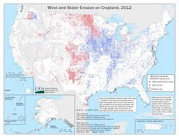 Florida Wetlands Map by Rca Report Interactive Data Viewer Nrcs