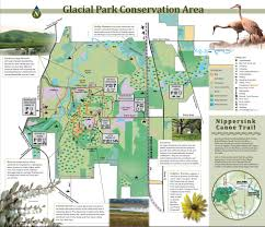 Glacier Park Map Full Map Of Glacier Park Yelp