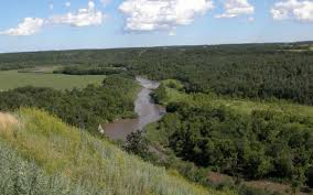 North Dakota Forest images Sports recreation official north dakota travel tourism guide jpg