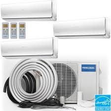 Small Window Ac Units Air Conditioners The Home Depot