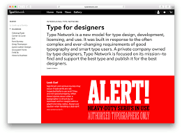 font bureau fonts the font bureau inc home