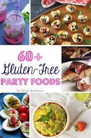 best 25 gluten free party food ideas on pinterest gluten free