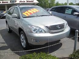 lexus suv 2004 models 2004 lexus rx330 start up engine and in depth tour
