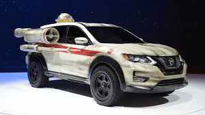 nissan rogue new model x wing inspired 2017 nissan rogue new york 2017 photo gallery