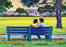 Personalized Park Bench Personalized Orders U2014 2017 Ihs Holiday Cards