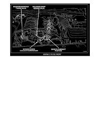 dodge workshop manuals u003e magnum v6 3 5l vin v 2006 u003e engine