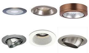 Canister Light Fixtures The Recessed Lighting Buying Guide About Types Of Can Lights