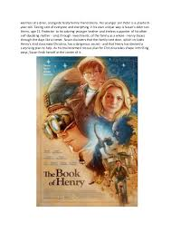 the book of henry 2017 full movie streaming