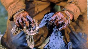 Not Contaminated With Oil Washing by Opinion After 25 Years Exxon Valdez Oil Spill Hasn U0027t Ended Cnn