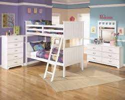bedroom furniture stores in mesa az creditrestore us b102 lulu white twin over twin bunk bed with matching dresser and mirror
