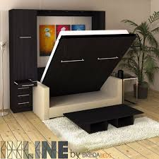 Sofa Folding Bed Best 25 Murphy Bed Plans Ideas On Pinterest Diy Murphy Bed