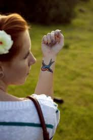 best 25 swallow tattoo wrist ideas on pinterest sparrow tattoo